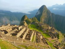 Machu Picchu melhor ponto turístico
