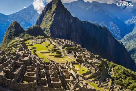 machu picchu e a cidade perdida dos incas