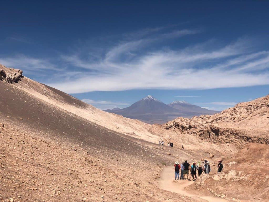 Deserto Atacama, Chile